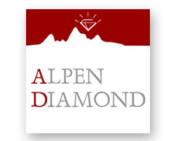 Alpenkorb-Alpen Diamond